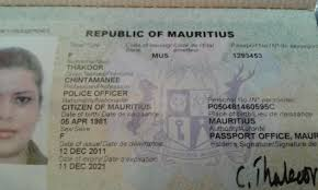 Holderind investments mauritius police bel trade investment holdings limited